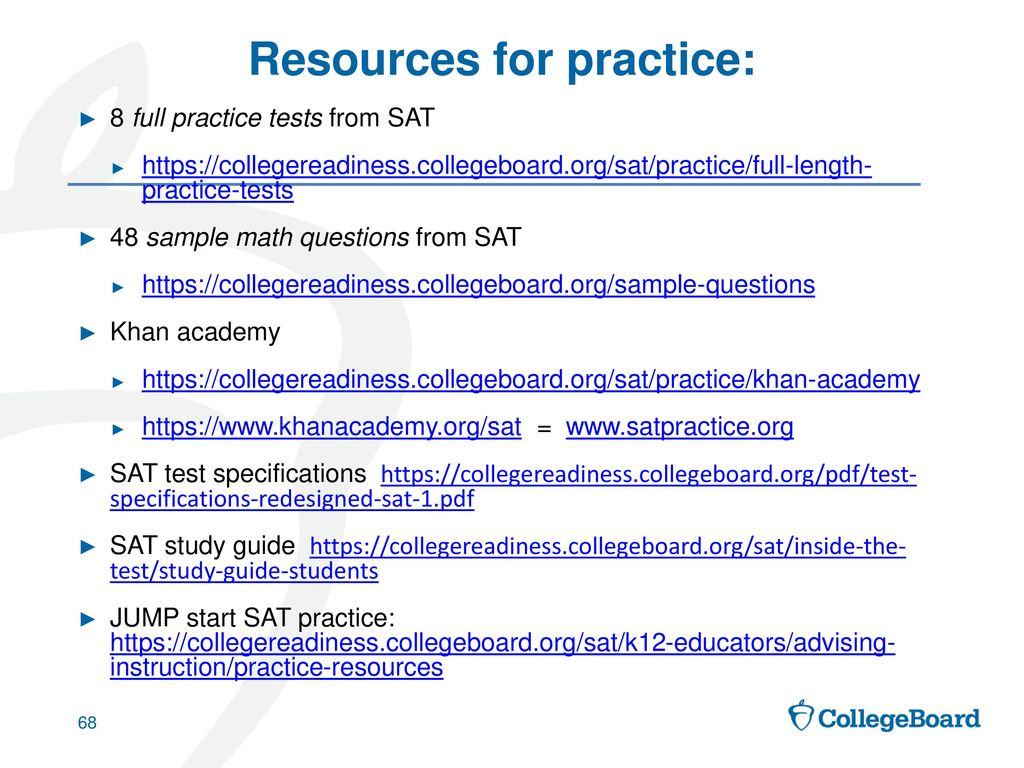 The Redesigned SAT Dr  Bob Mann - ppt download