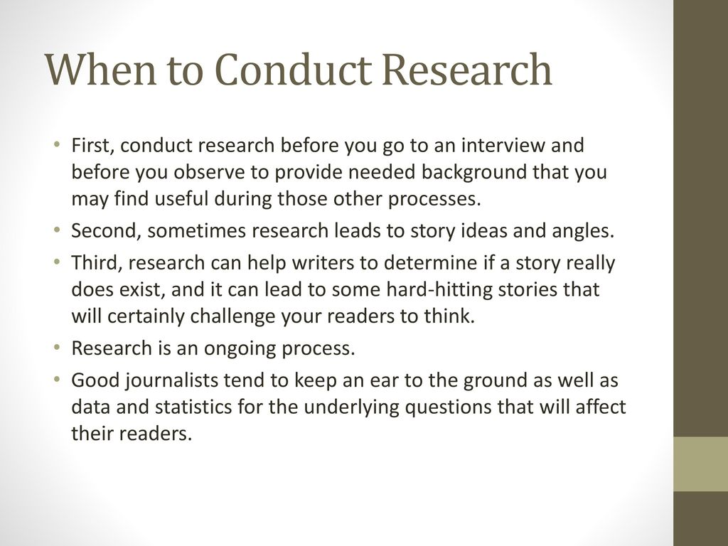 Research Is Data More Than A Four Letter Word Ppt Download