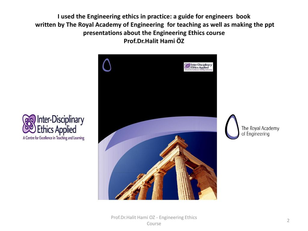 engineering ethics in practice a guide for engineers ppt download rh slideplayer com Professional Engineer Resume Professional Engineer License