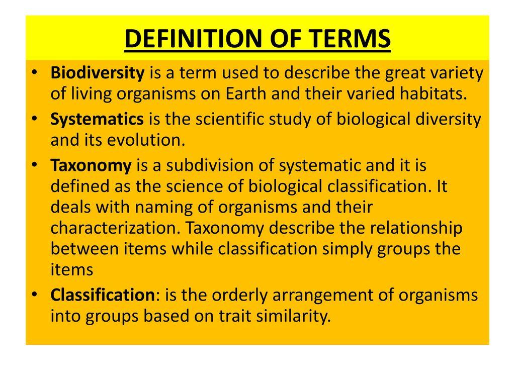bio 101 general biology 1 diversity, characteristics and