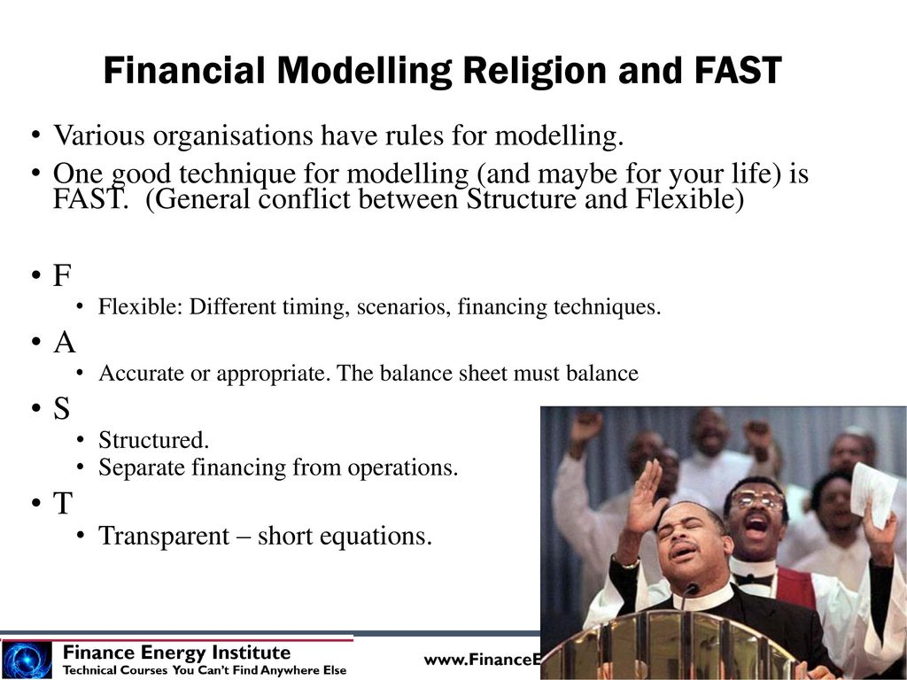 Corporate Finance Analysis - ppt download