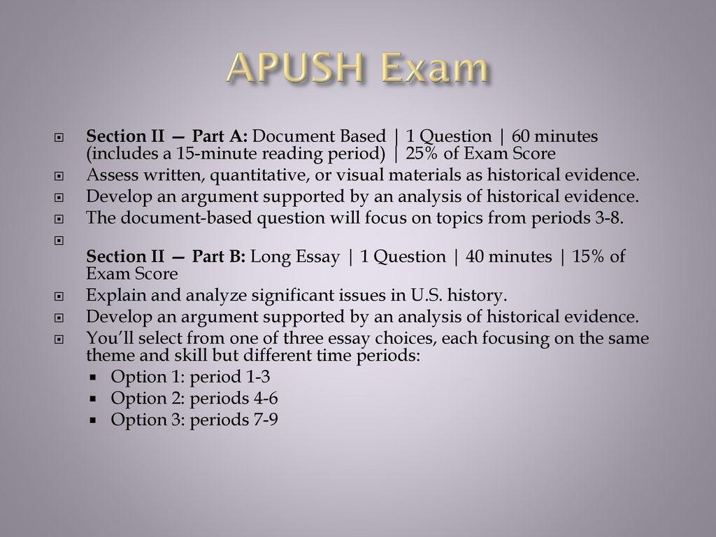 AP U S  History: A Survey APUSH Ms  Baeslack Room ppt download
