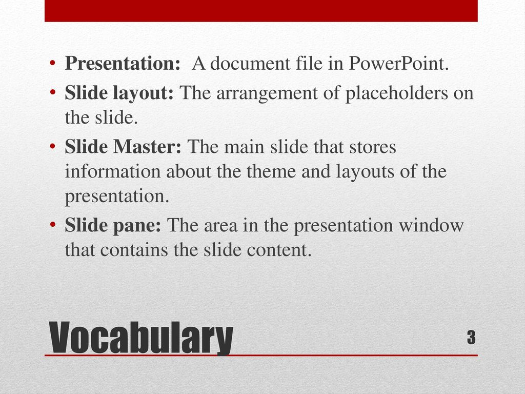 Getting Started with PowerPoint Essentials - ppt download