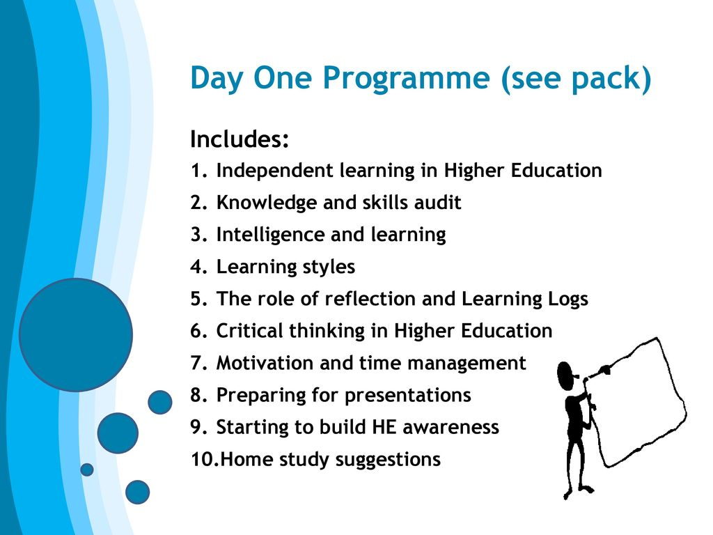 The Role Of Independent Educational >> Welcome Preparation For Higher Education P4he Ppt Download