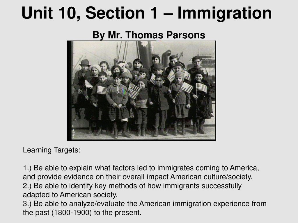 how do immigrants adapt to american cultures