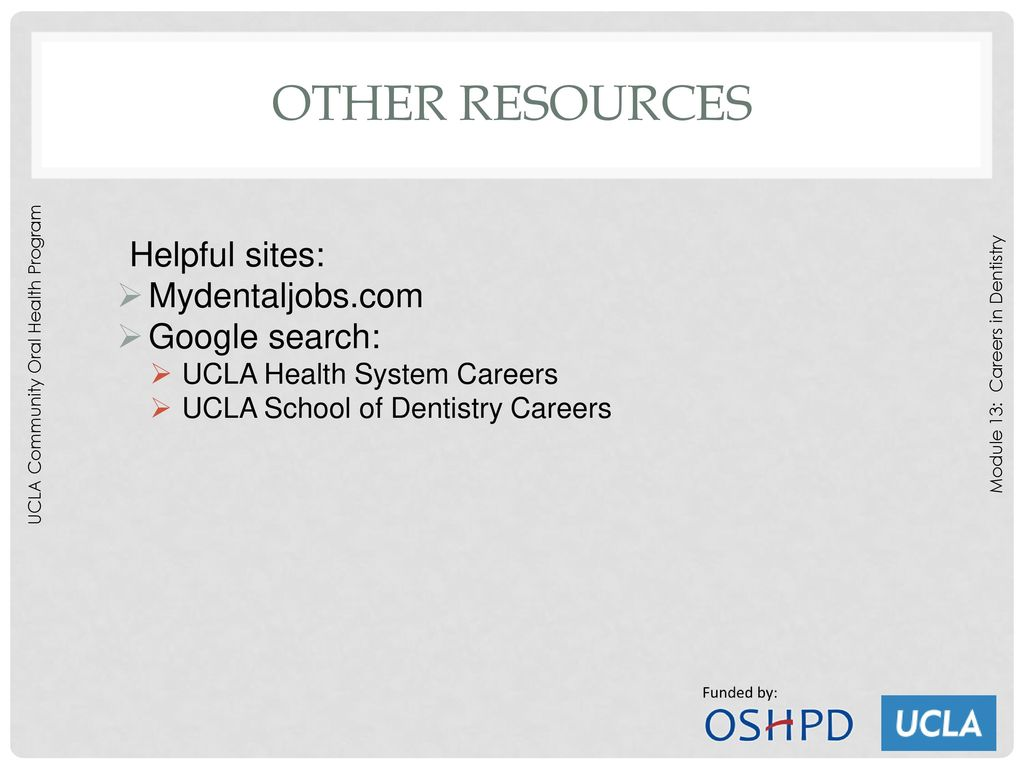 Do you want to be a dental professional? - ppt download