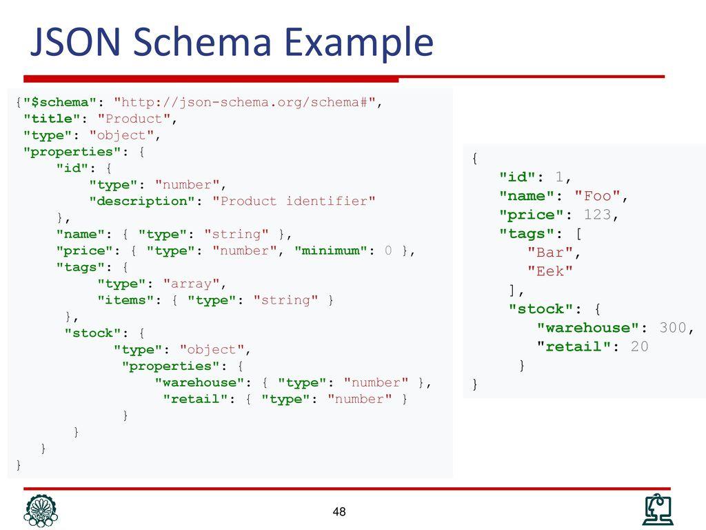 XML + JSON Internet Engineering Fall 2017 Bahador Bakhshi