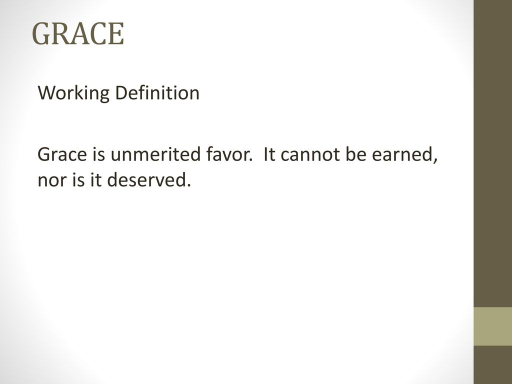 """grace, peace and mercy """" - ppt download"""