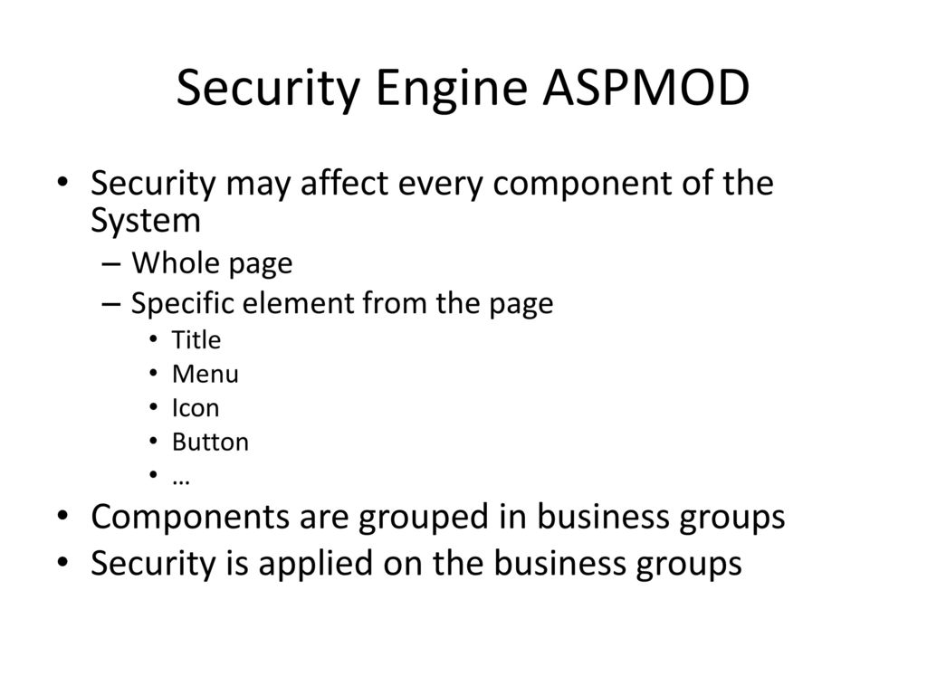 Gmsnet Security Overview Ppt Download Gms Engine Diagram Aspmod