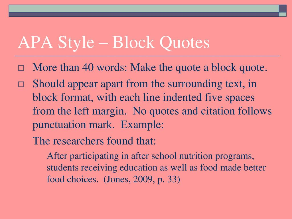 mastering the apa the basics plus ppt download