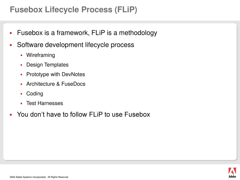 Fusebox 5 In Action Adam Wayne Lehman Coldfusion Specialist Ppt Fuse Box Design 11 Lifecycle