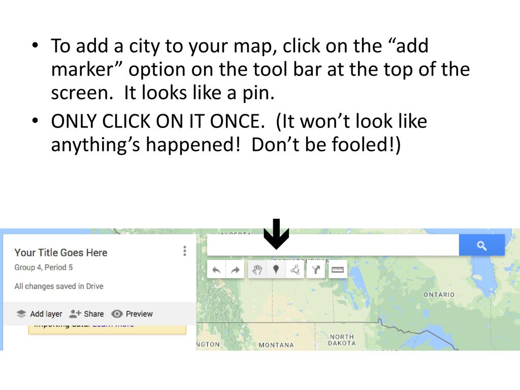"""Using Google """"My Maps""""  - ppt download"""