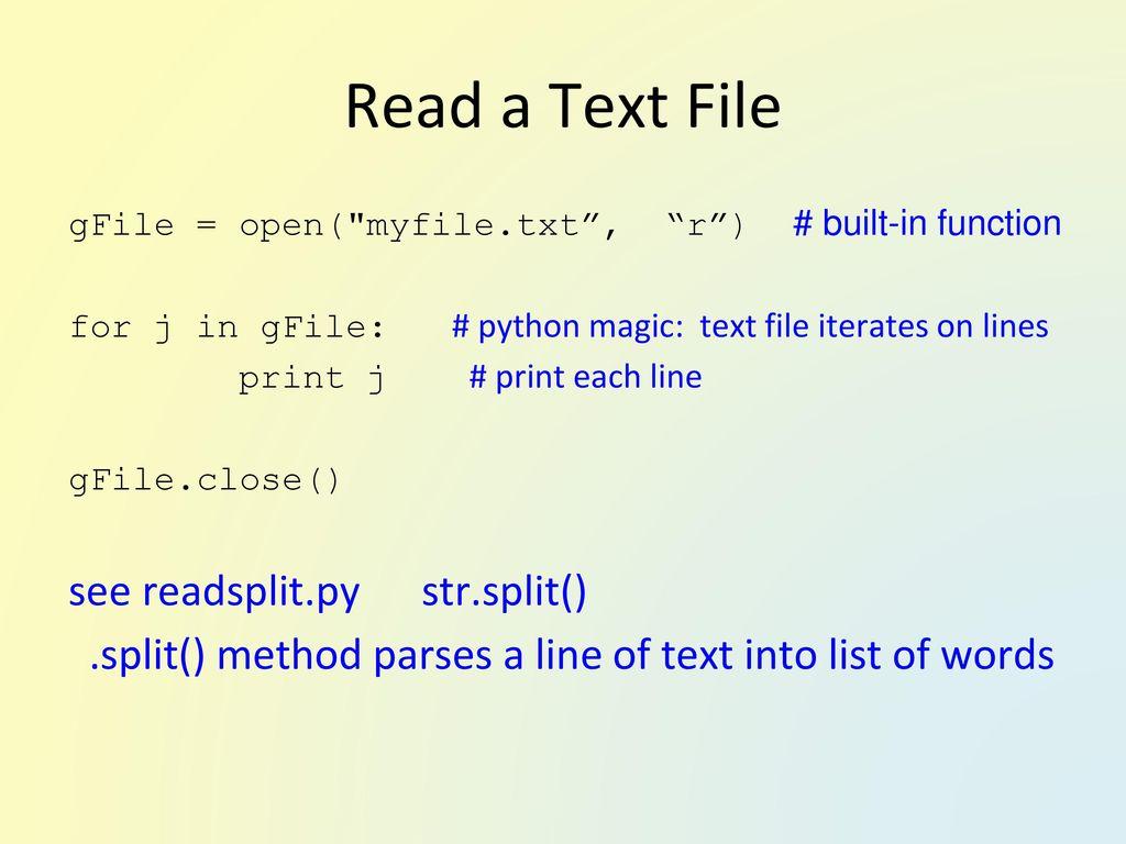 R Split Text File