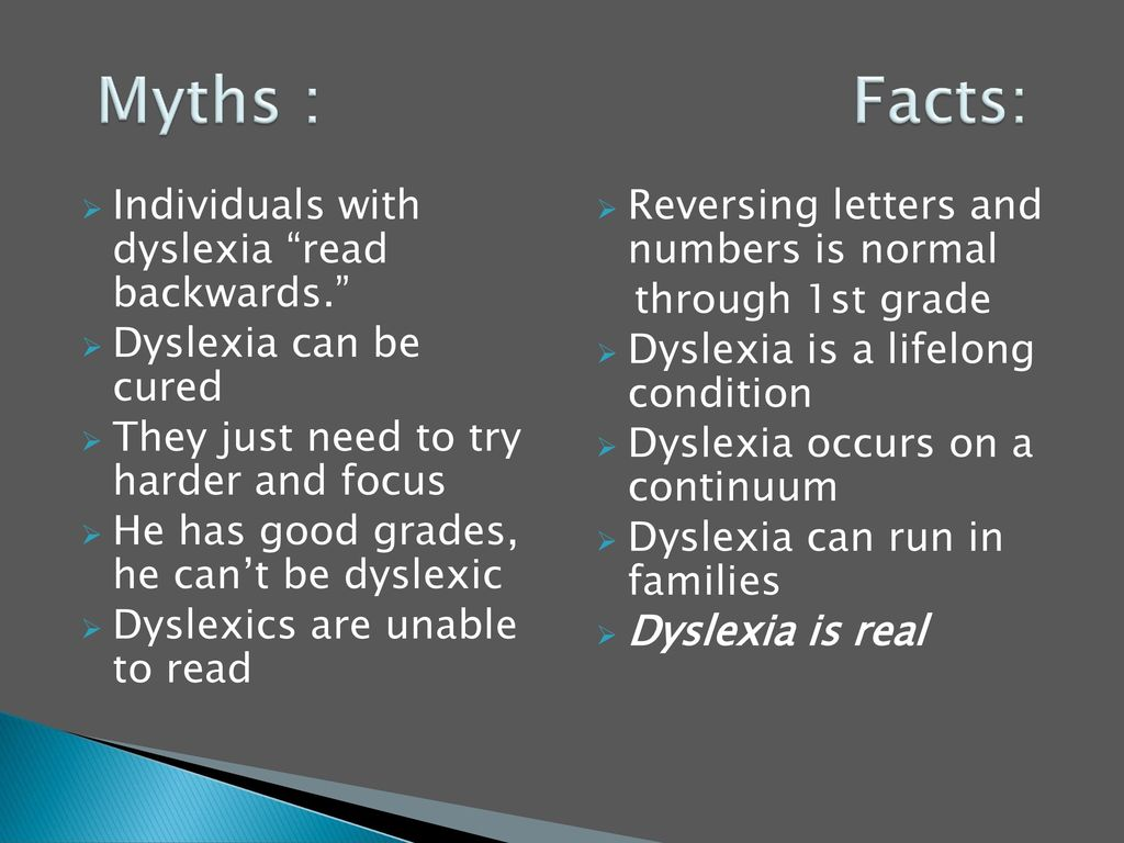 Dyslexia Is Very Treatable So Why Arent >> How Can I Help Children With Dyslexia Ppt Download