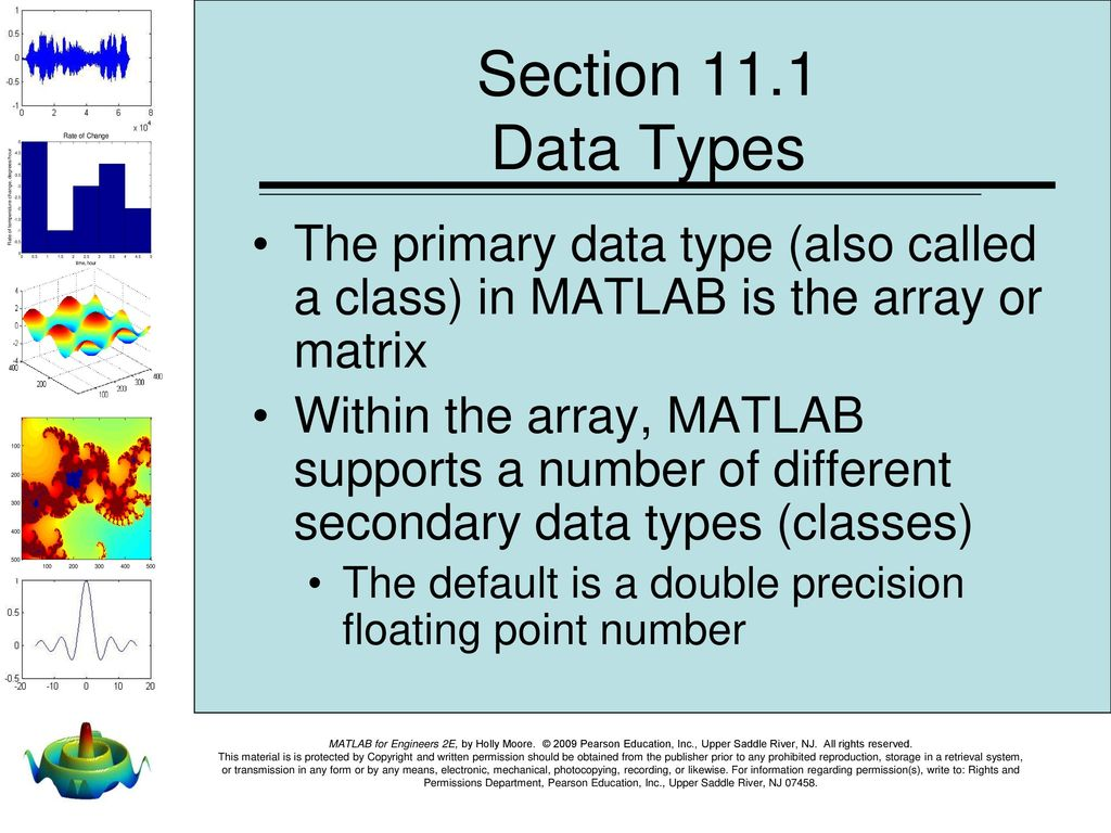 Other Kinds of Arrays Chapter ppt download