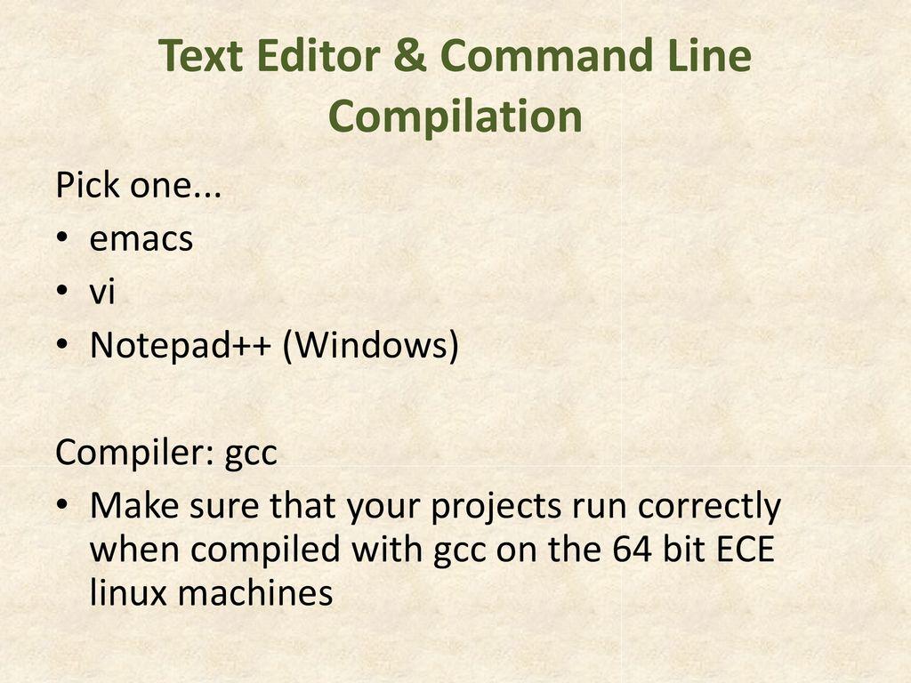 C Basics Topic ppt download