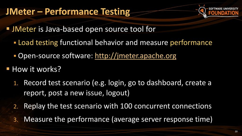 Software Quality Assurance - ppt download