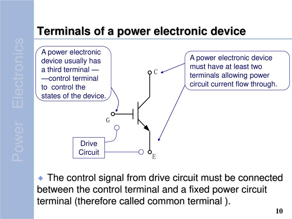 Question1what Is Power Electronic Converting Technology Ppt Download Mos Controlled Thyristor Mct Circuits And Diagram Terminals Of A Device