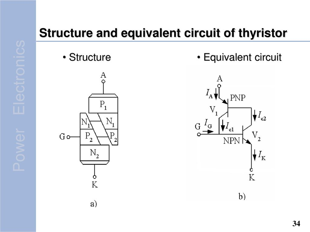 Question1what Is Power Electronic Converting Technology Ppt Download Mos Controlled Thyristor Mct Circuits And Diagram