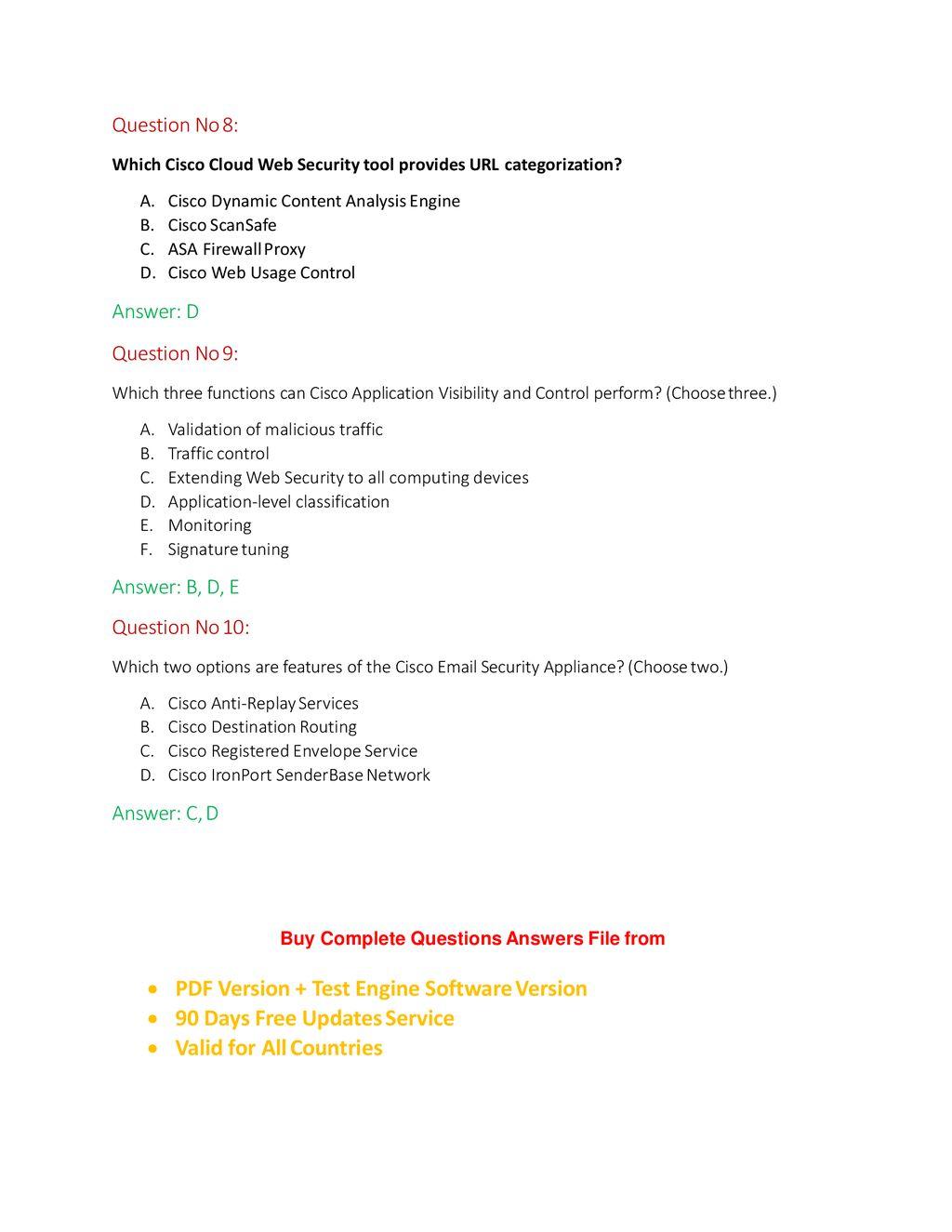 100% Exam Passing Guarantee & Money Back Assurance - ppt