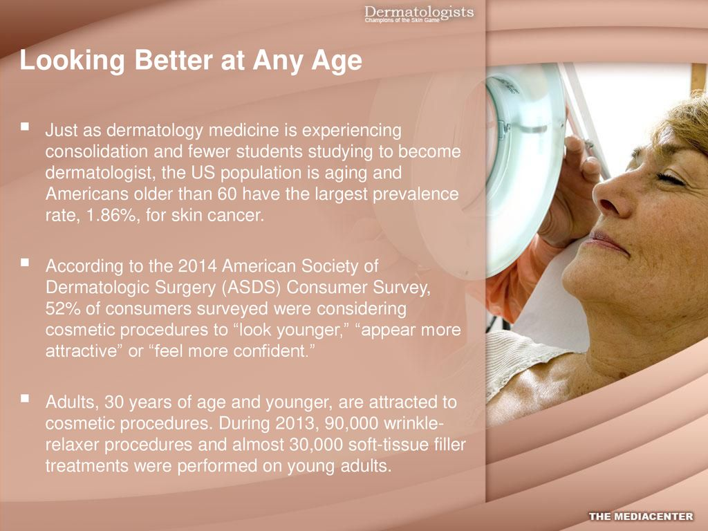 Caring for Your Body's Largest Organ - ppt download