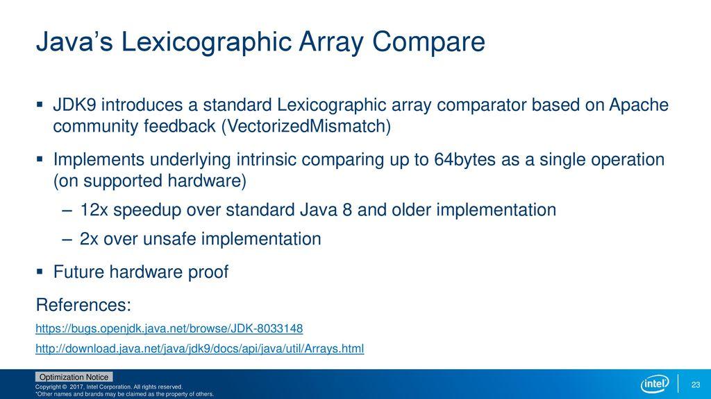 Bringing Apache Cassandra® to JDK 9 - ppt download