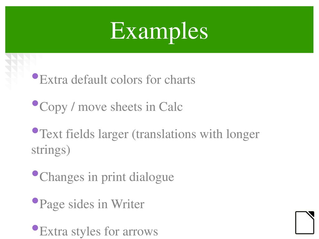 Easy Hacking Libreoffice Ppt Download