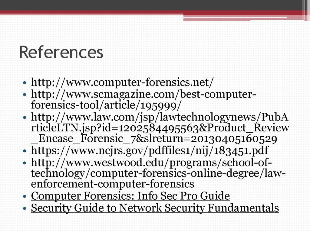 Encase Computer Forensics Pdf