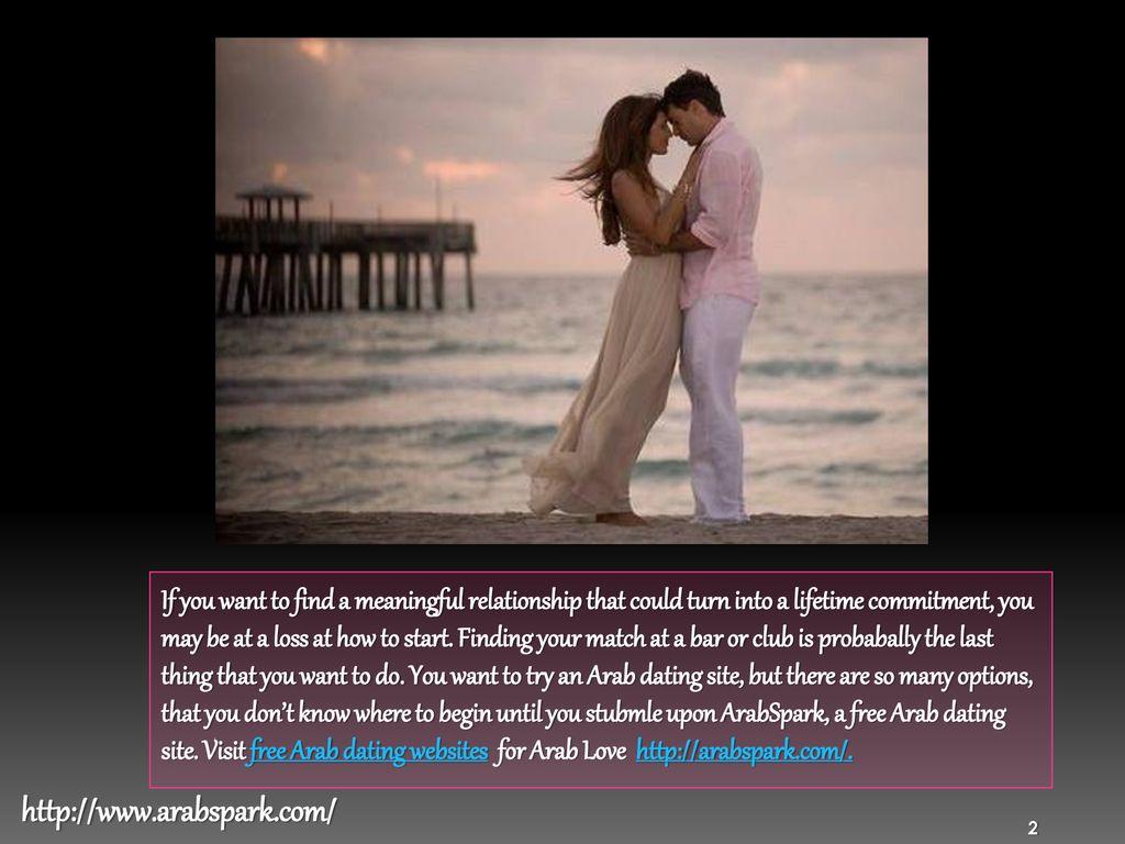 arab dating websites