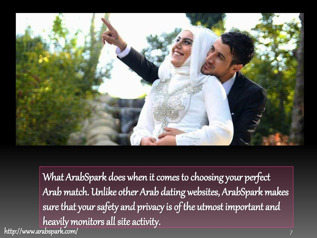 arab matchmaking websites