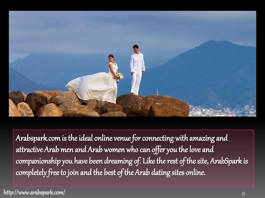 best free arab dating