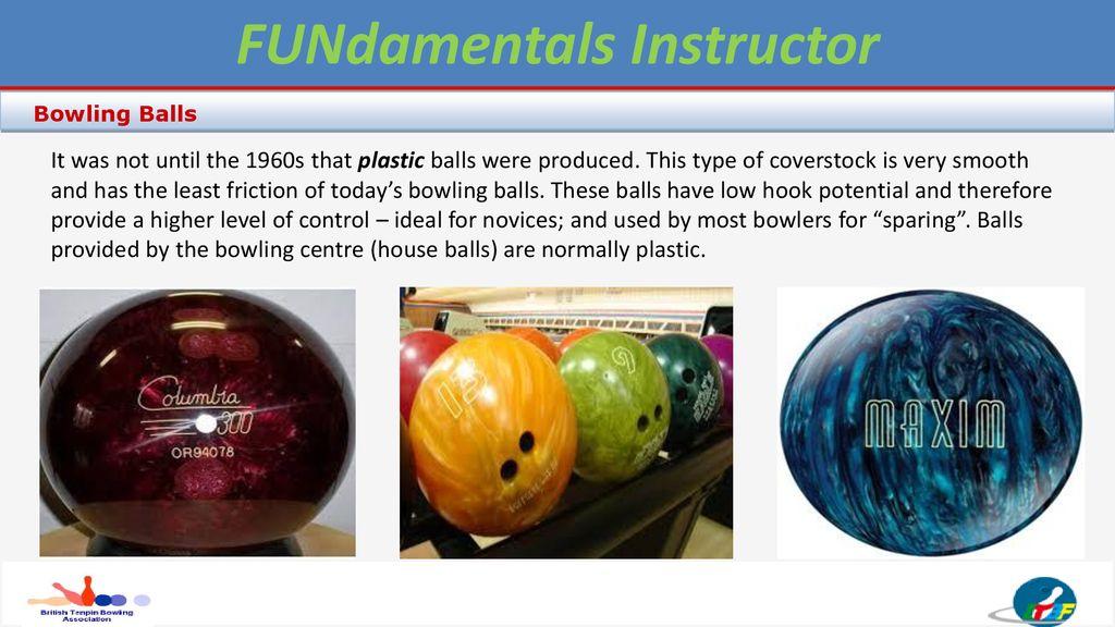 low hook bowling balls