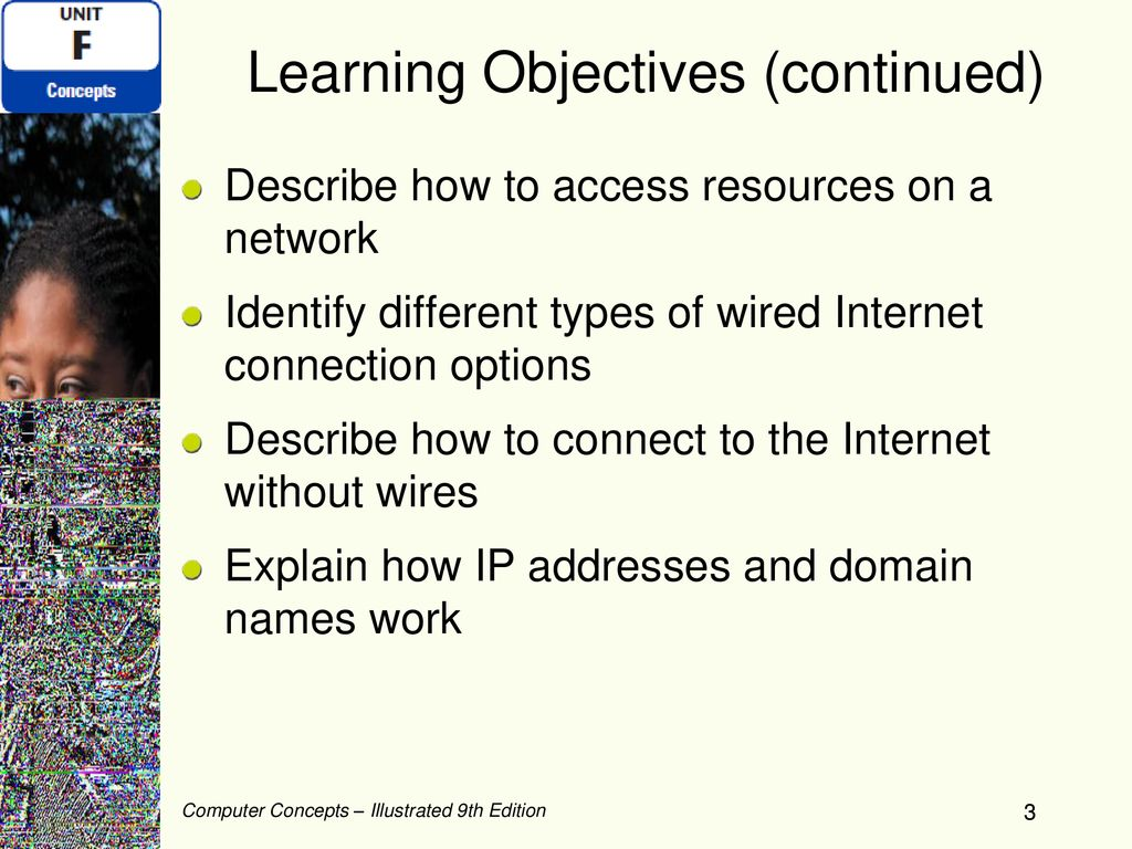 Networks and Connecting to the Internet - ppt download