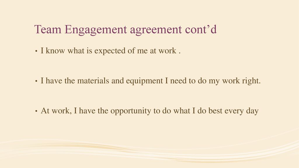 Promoting Nursing Staff Engagement In Their Work Ppt Download