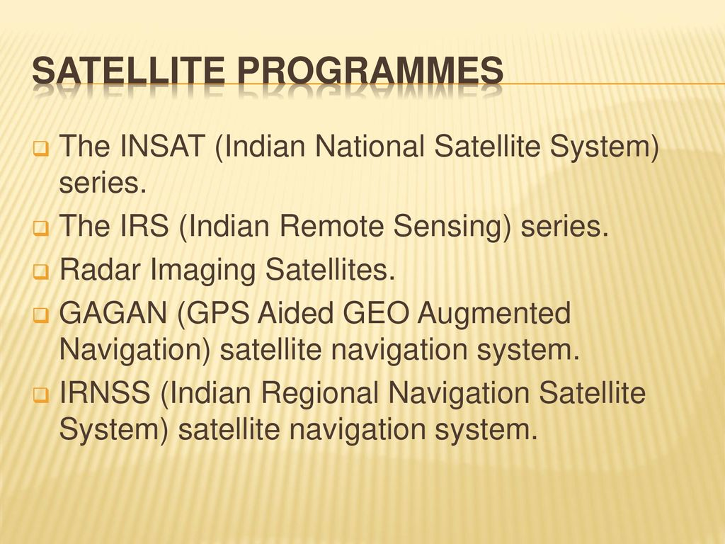 Indian Space Research Organization) - ppt download