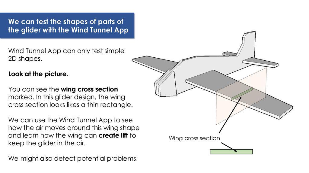 Primary Glider Challenge - ppt download