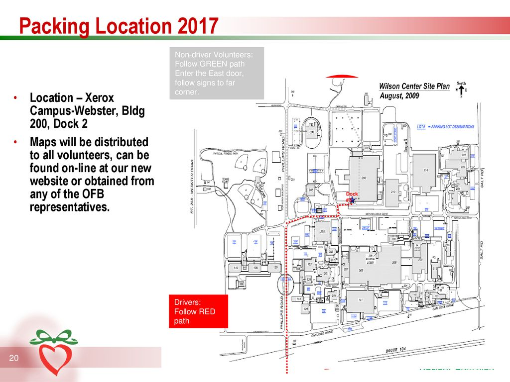 Xerox Webster Campus Map Www Topsimages Com