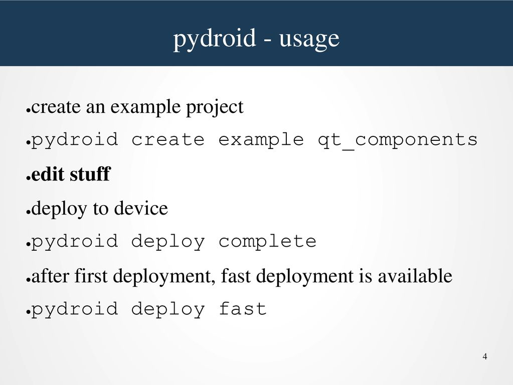Pydroid 3 review