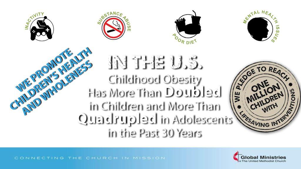 The Global Health Initiative of the United Methodist Church