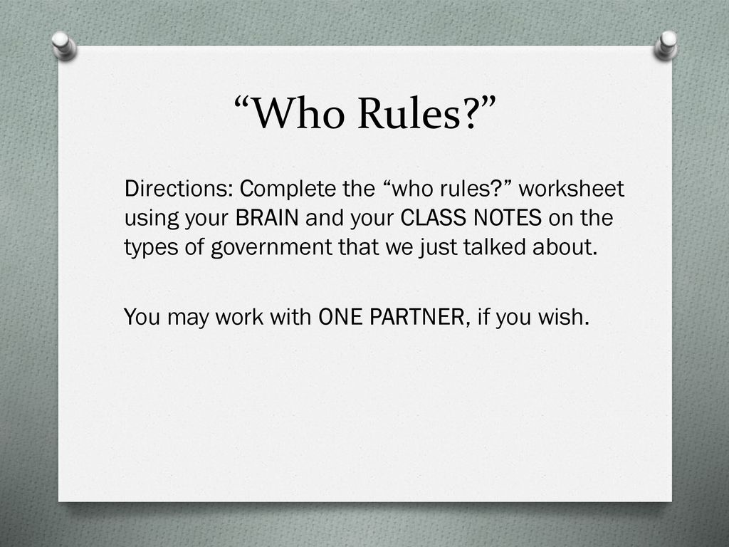 Us Citizenship Test Can You Pass It Ppt Download