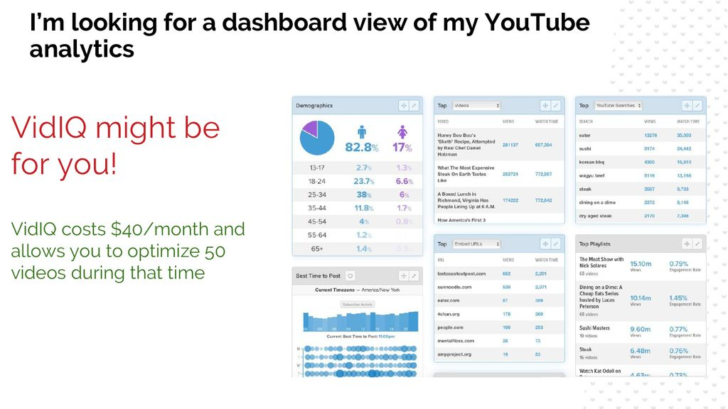 Randy Abramson, Director of Video Growth - ppt download