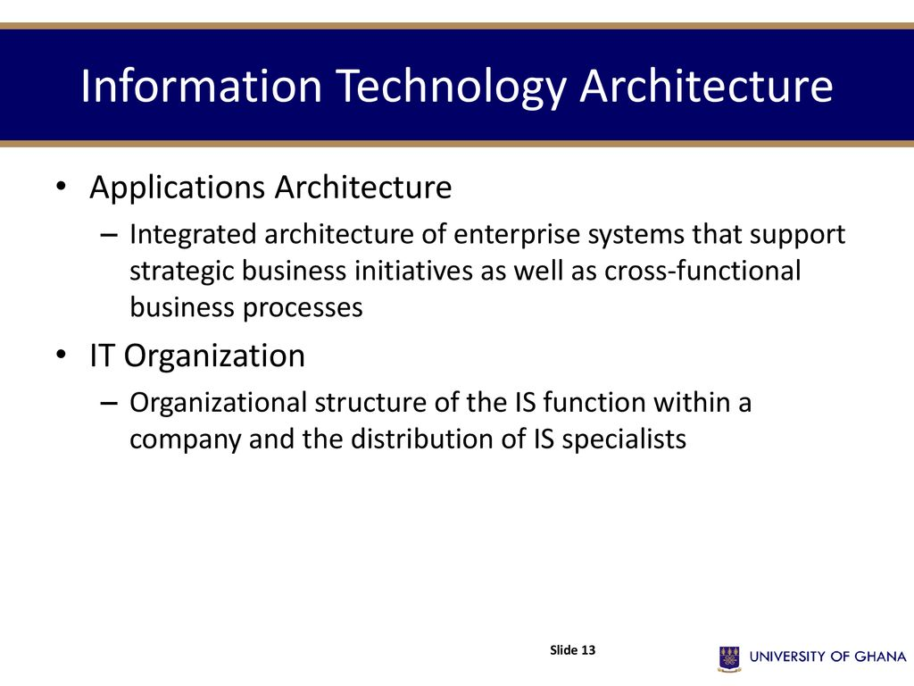how can information technology support a companys business processes