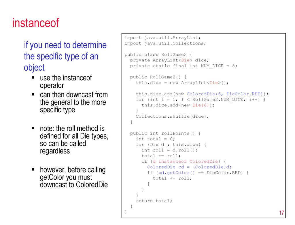 CSC 222: Object-Oriented Programming Fall ppt download