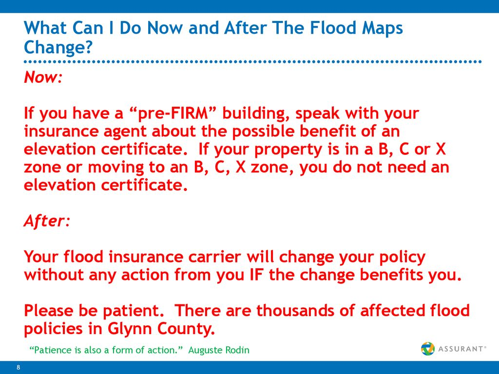 Glynn County Ga Flood Remapping January Ppt Download