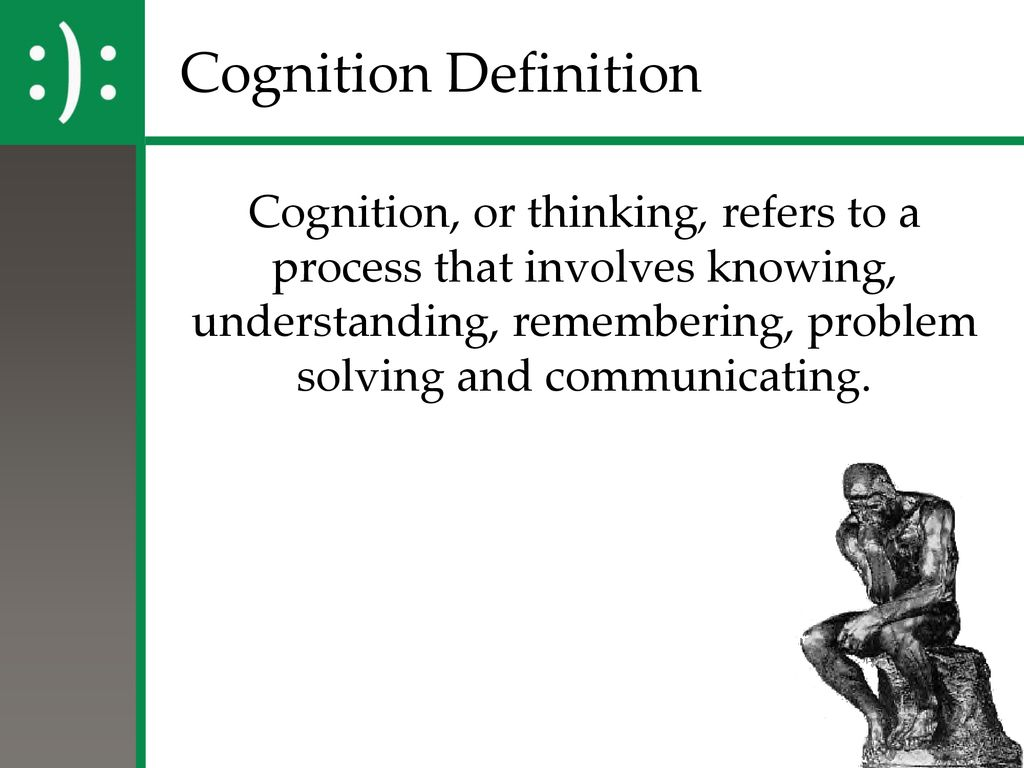 unit 3: learning, memory, thinking, and language - ppt download