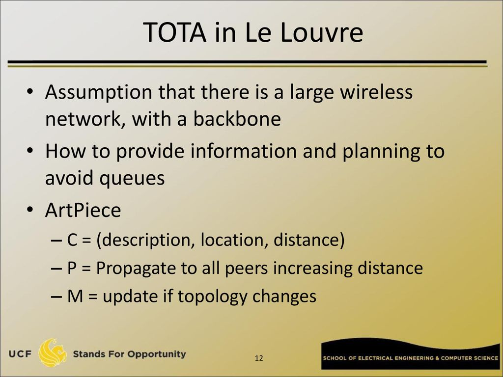 Presented By Hector M Lugo Cordero Ms Eel Ppt Download Electrical Engineering 4 Year Plan Ucf 12 Tota