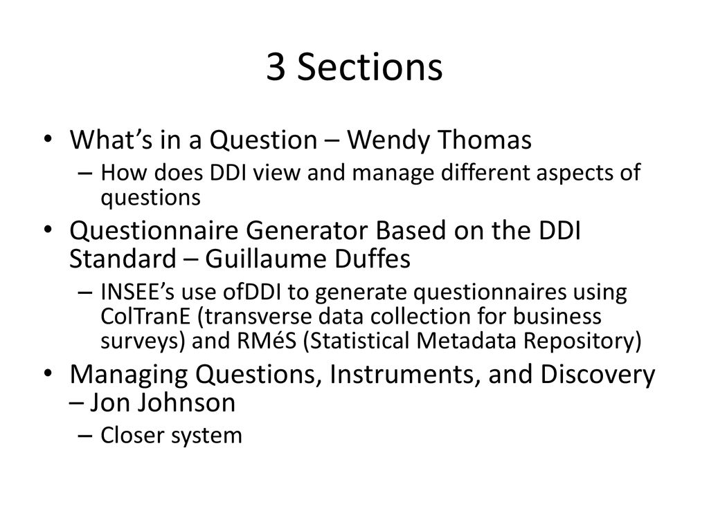 have questions we have a structure for them ppt download