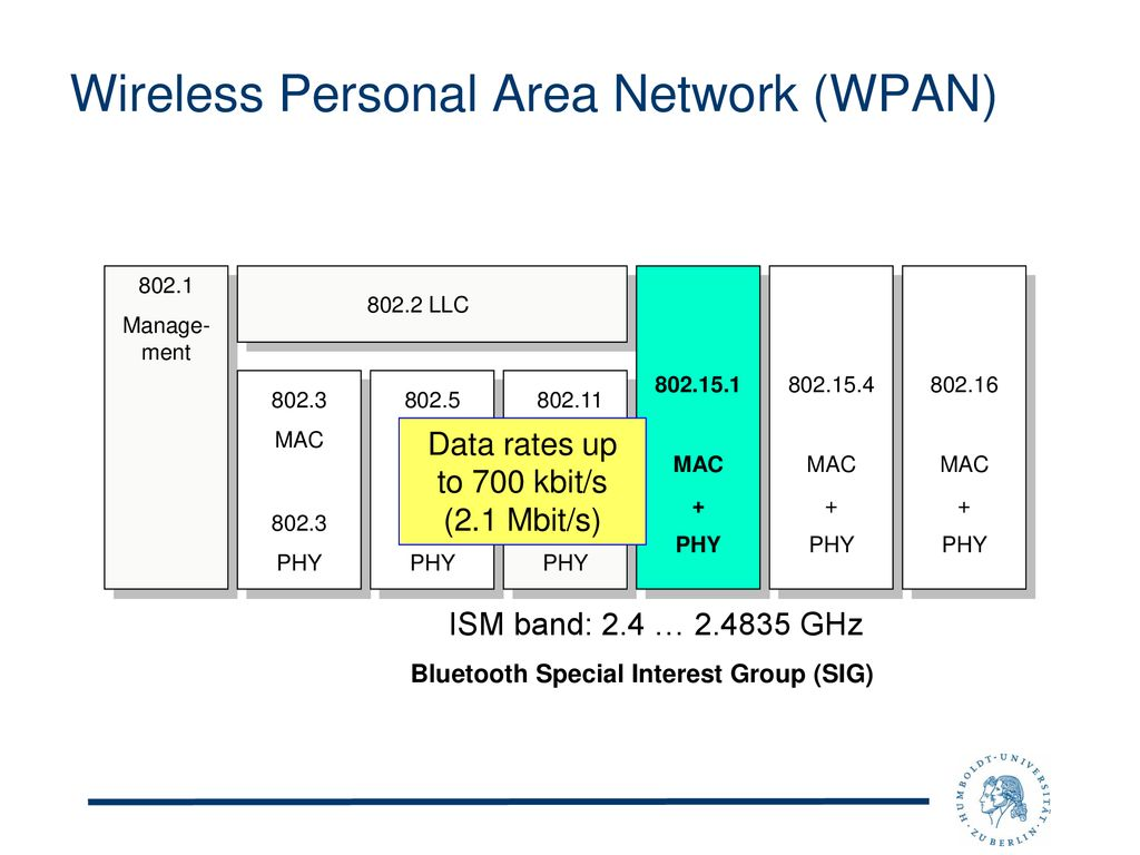 Wireless Mesh Networks - ppt download