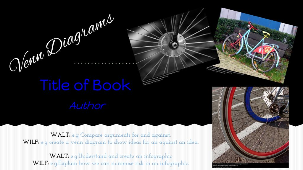 Venn Diagrams Title Of Book Author Ppt Download