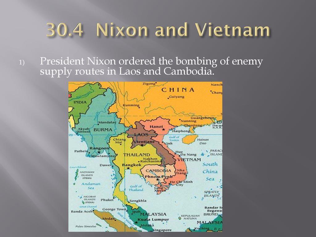 The Vietnam Era ppt download